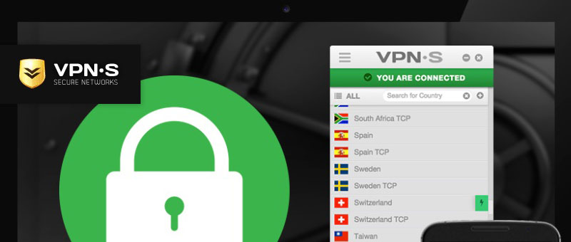 VPNSecure Private VPN Servers