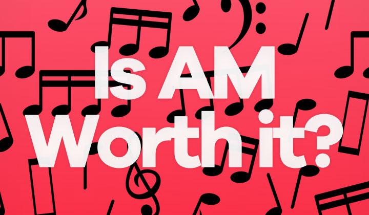 Apple Music Worth It