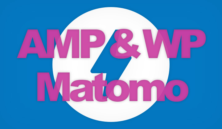 AMP WP Matomo