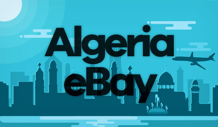 Algeria eBay