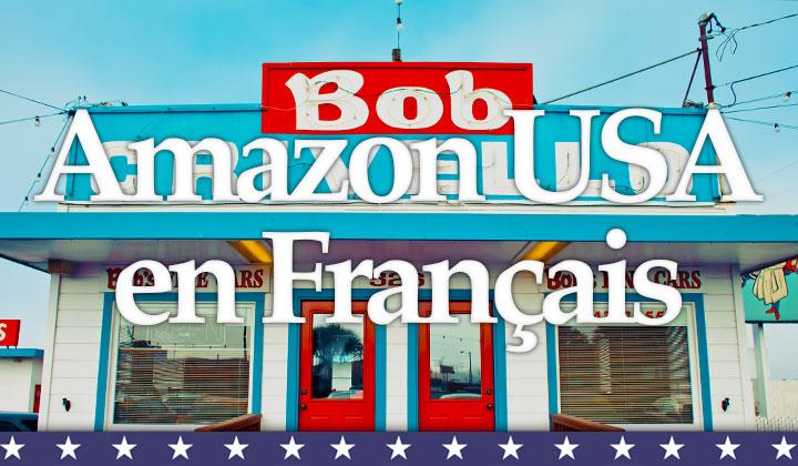 Amazon.com USA en Français