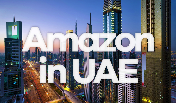 Amazon in UAE