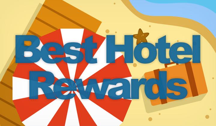Best Hotel Rewards Program