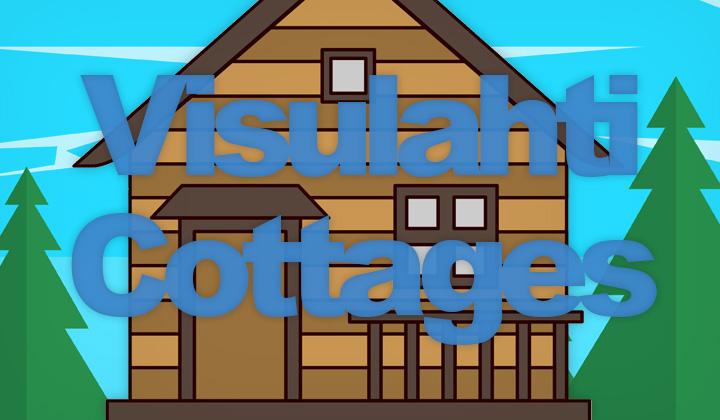 Camping Cottages: Visulahti Mikkeli