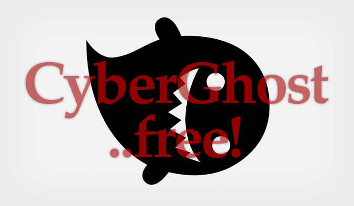 CyberGhost Pro VPN: Working Free Version Download & Free Trial