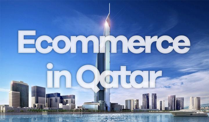 Ecommerce in Qatar