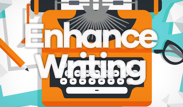 Enhance Writing