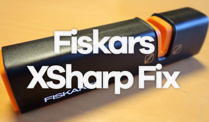 Fiskars Edge Roll-Sharp Spring