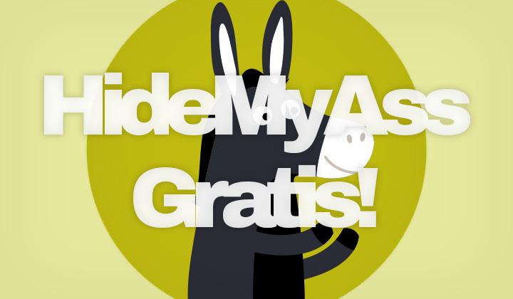HideMyAss Gratis