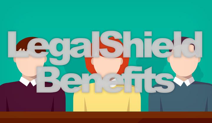 LegalShield Benefits