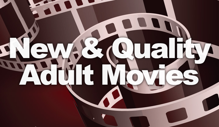 New & Quality Adult Movies