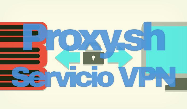 Proxy.sh VPN