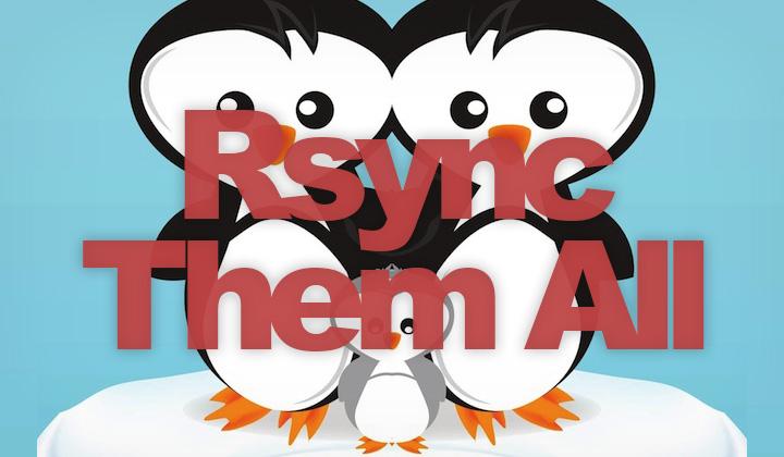 Rsync Backup