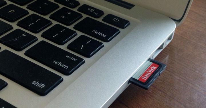 Sandisk Extreme Pro 512GB SDHC/SDXC Card Mac