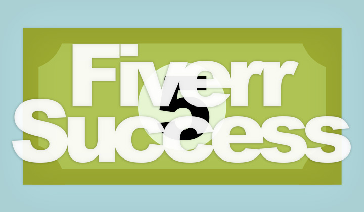 Success on Fiverr
