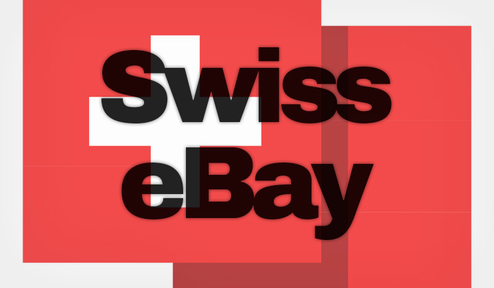 Swiss eBay
