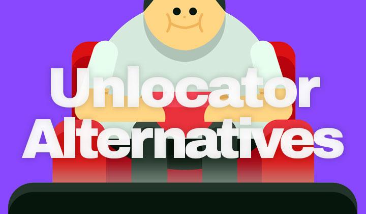 Unlocator Alternatives
