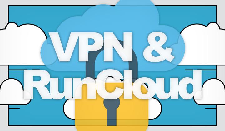 VPN RunCloud