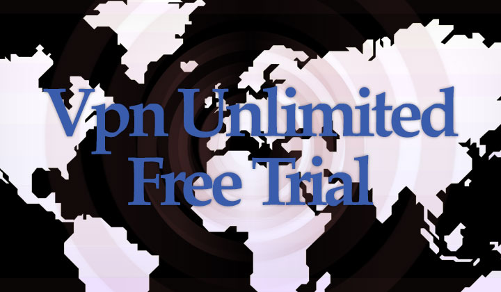 VPN Unlimited Free Trial