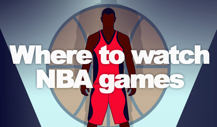 Watch NBA