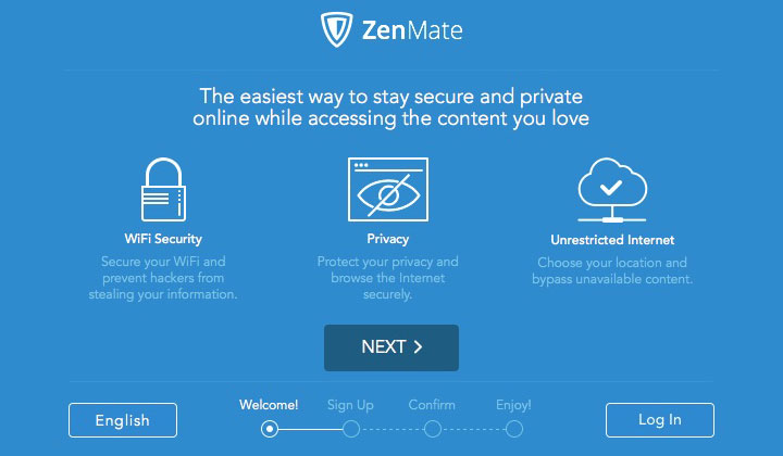 ZenMate Free Guide: Trial Premium & Download Free VPN