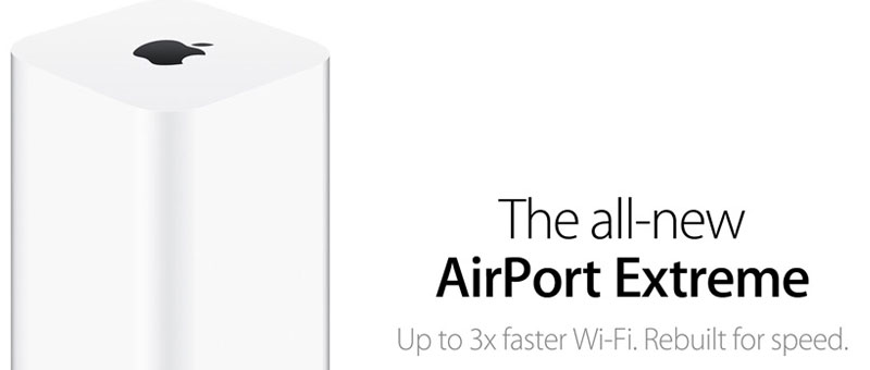 AirPort Extreme 6th generation ME918LL/A