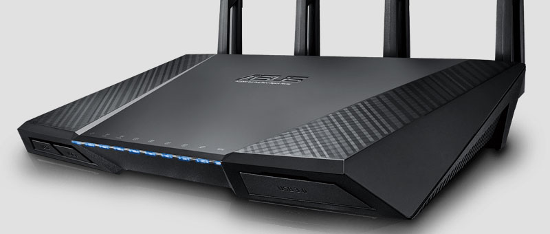 ASUS RT-AC87U Wireless-AC2400