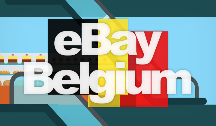eBay Belgium