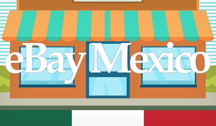 eBay Mexico