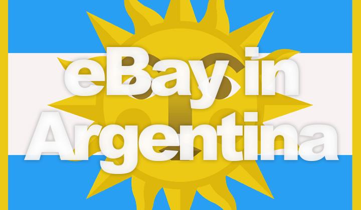eBay in Argentina