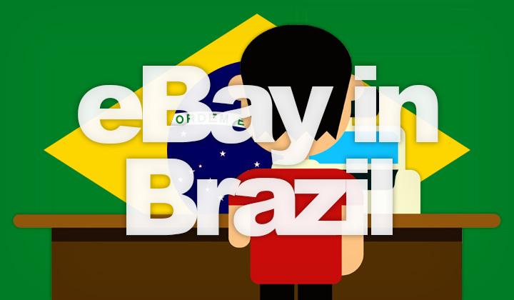 eBay in Brazil