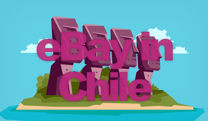 eBay in Chile