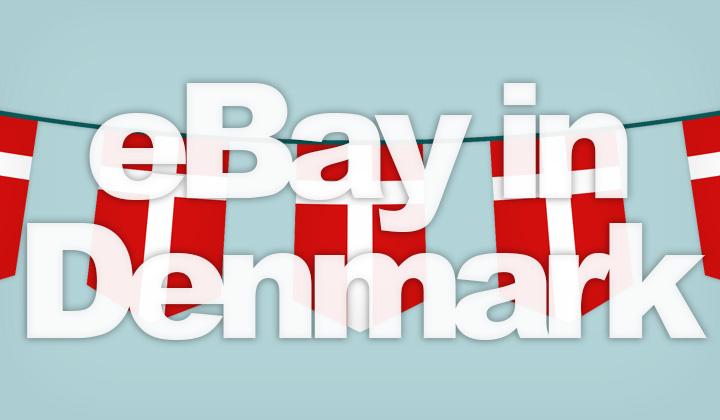 eBay in Denmark