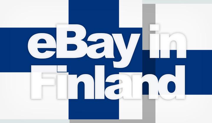 eBay in Finland