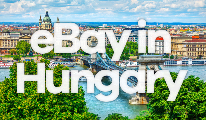 eBay in Hungary