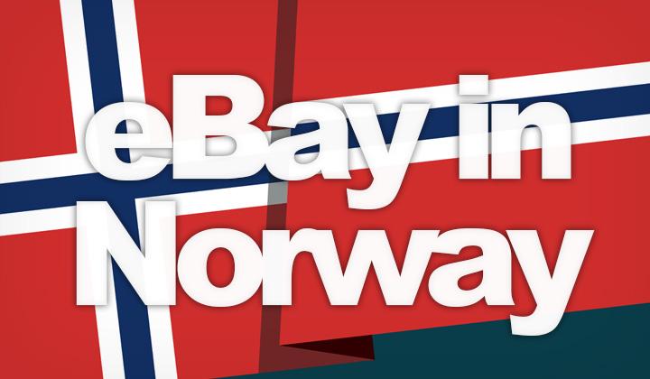 eBay in Norway