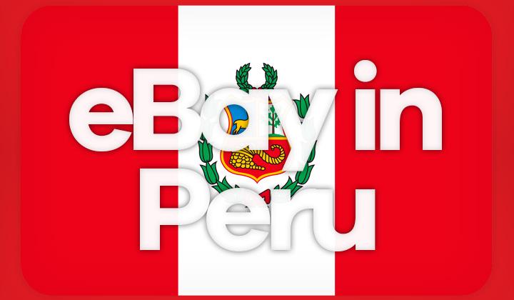 eBay in Peru