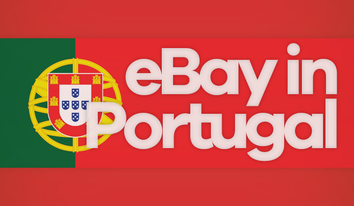eBay in Portugal