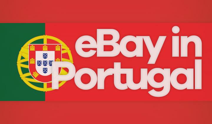 eBay in Portugal