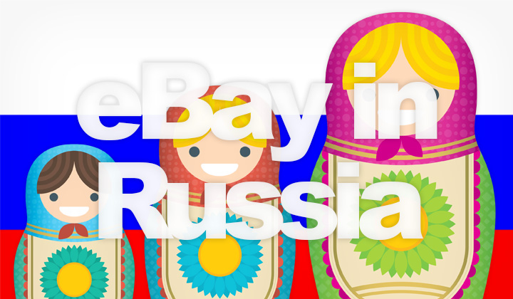 eBay in Russia