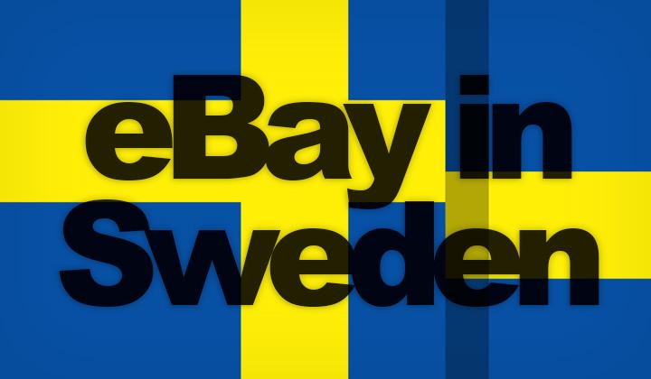 eBay in Sweden