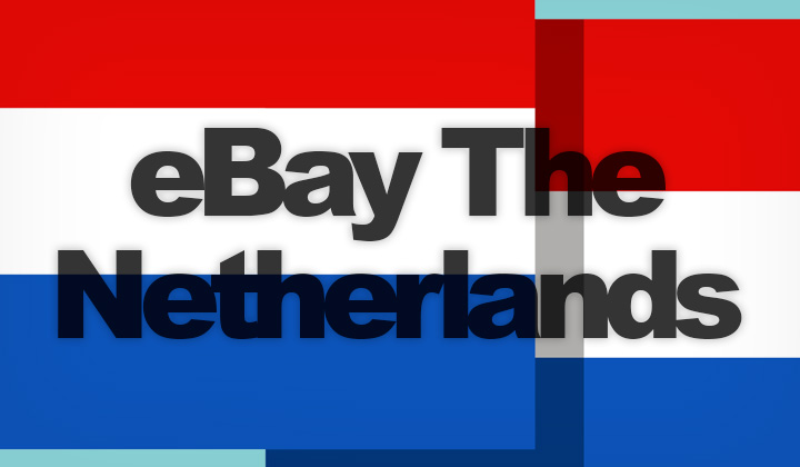 eBay in The Netherlands