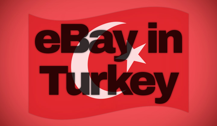 eBay in Turkey