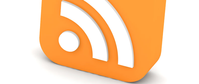 Fix Missing WordPress RSS Feed
