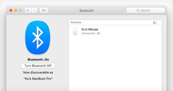 Step-by-Step: Installing macOS Compatible Bluetooth USB Dongle